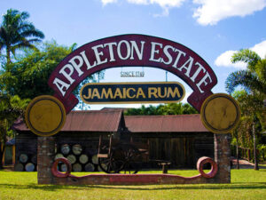 Appleton Estates Rum Factory Tour, St. Elizabeth, Jamaica