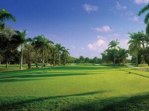 Half Moon Golf Club, Montego Bay, Jamaica