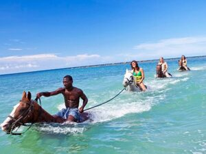 Horseback Riding Negril Jamaica