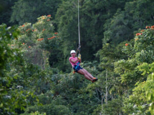 Zipline , ATV & Horseback Riding Negril Combo Tour Package