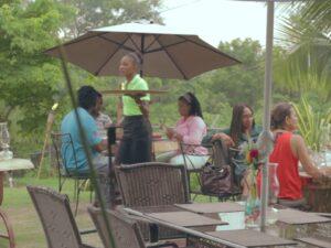 Peppa's Cool Spot, Bar & Grill, Rampart Cl, Montego Bay, Jamaica