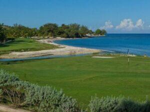 Tryall Golf Club, Hanover, Jamaica