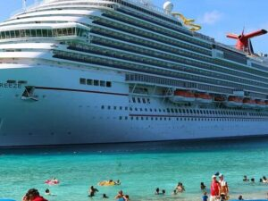 Shopping And Sightseeing Tour From MontegoBay/Falmouth/Ocho Rios Ports