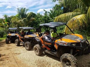 Rastasafari Experience Includes ATV and Dune Buggy  Experience, Savanna La Mar, Westmoreland