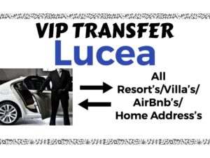 Round Trip VIP Transfer From Sangster International Airport Montego Bay to All Resort's/Villa's/AirBnb's/Home's in Lucea, Hanover, Jamaica