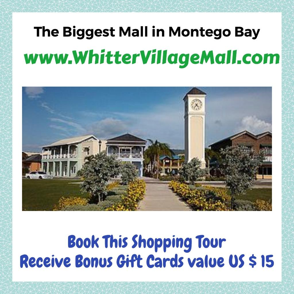 Whitter Village Mall
