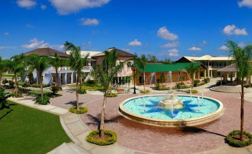 Whitter Village Shopping Mall, Montego Bay, Jamaica