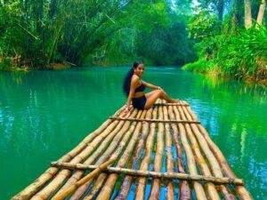 Martha Brea River Rafting & Luminous Lagoon Combo Tour Package
